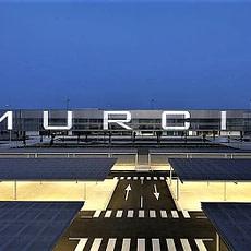 aeropuerto internacional murcia taxi 8 plazas aeropuerto valencia