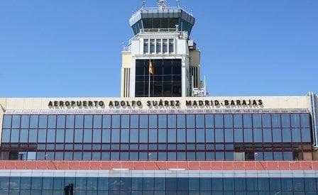 aeropuerto madrid taxi 8 plazas aeropuerto valencia