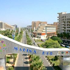 marina d´or taxi 8 plazas aeropuerto valencia